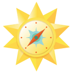 Sunshine Guide Logo